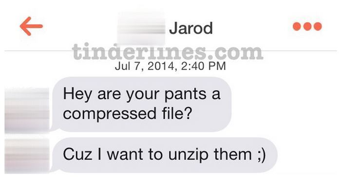 9 Pickup Lines That Should've Never Seen The Light of Day