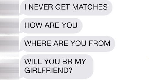 15 Tinder Conversations Everyone Will Have At Some Point