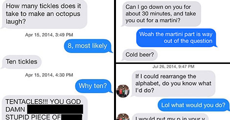15 Tinder Fails You'll Probably Relate To