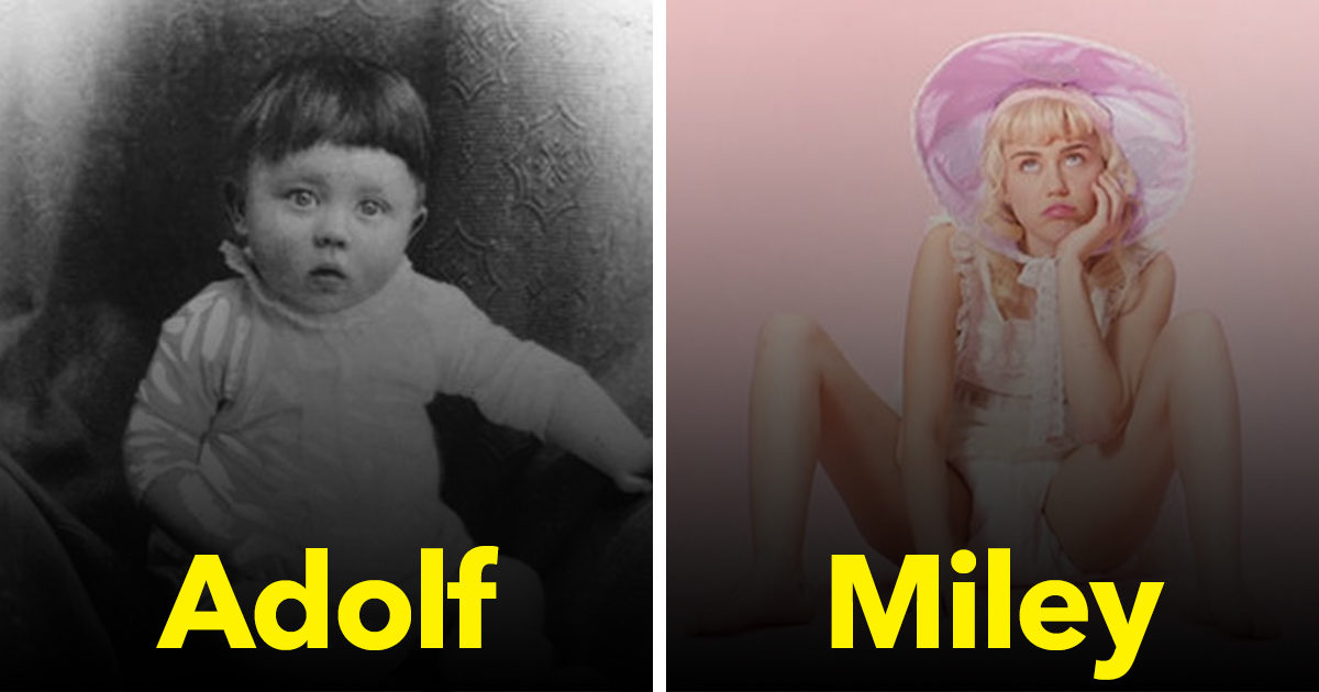 12 Baby Names That Should Be Banned Immediately