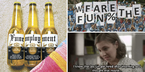 16 Foolproof Tips for Surviving Funemployment