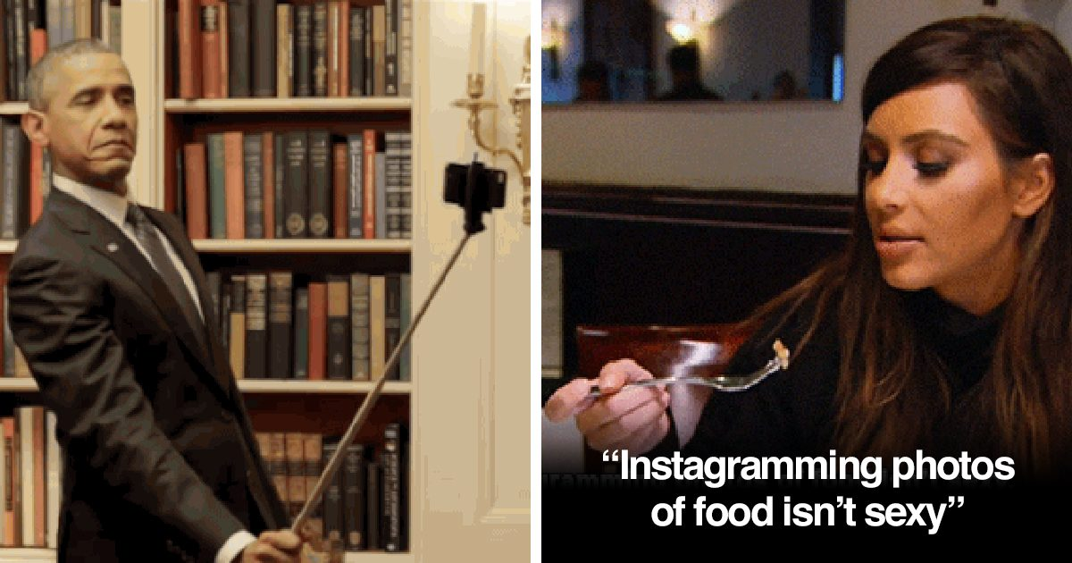 17 Things All Instagram Addicts Do But Won't Admit