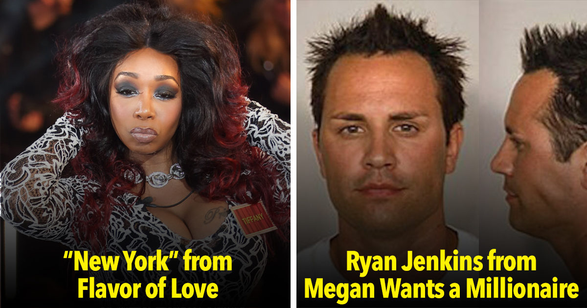 15 People From Your Favorite Dating Shows That No One Would EVER Actually Date