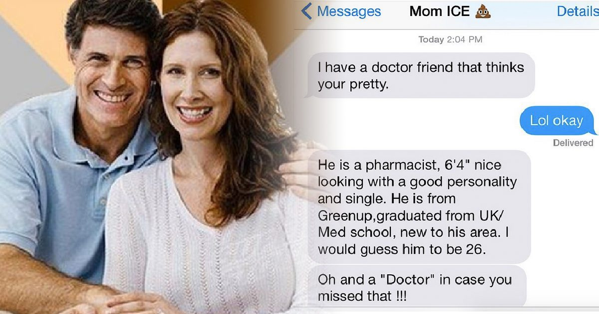 15 Parents Who Nailed the Whole Texting Thing