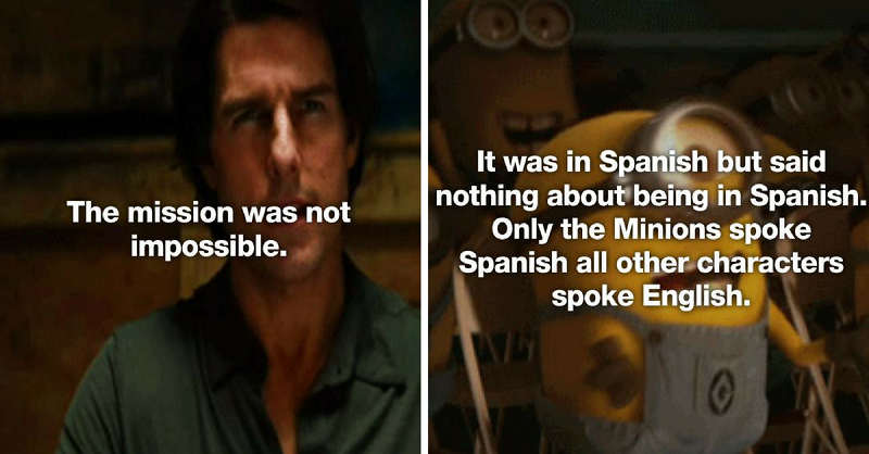 39 Epic Amazon Movie Reviews That Will Make You Pee Yourself