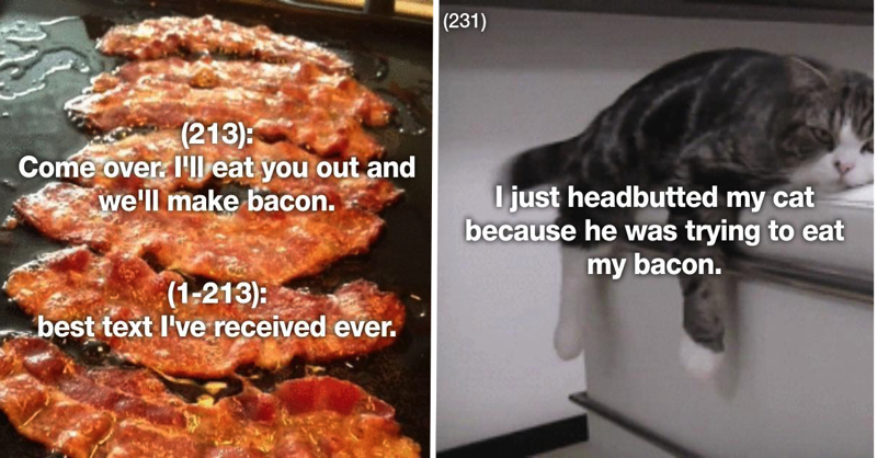 These 29 People Prove That Bacon Is A Lifestyle