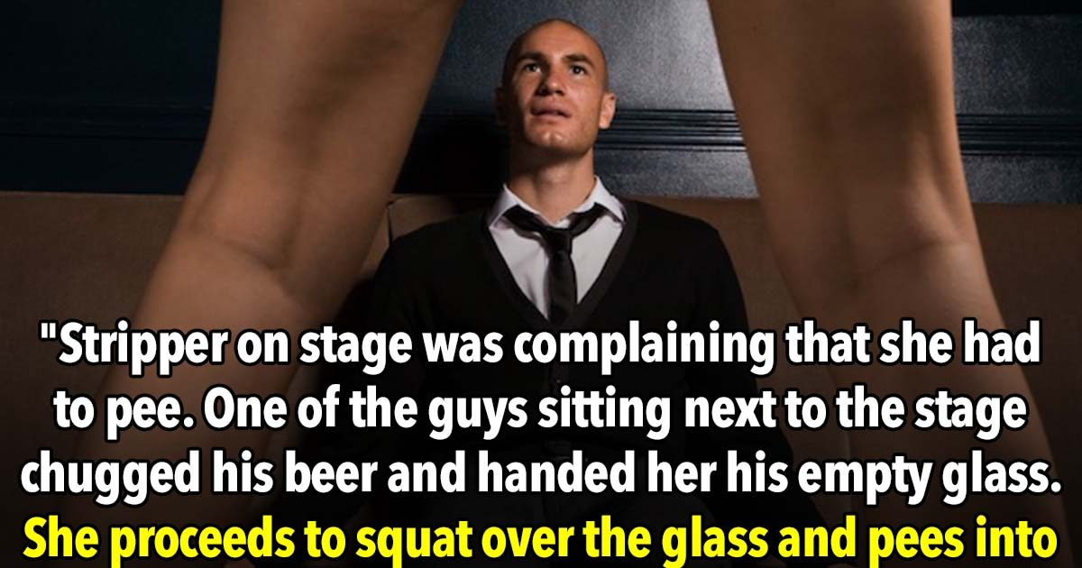 25 People Confess The Most Shocking Things They've Ever Seen In Public