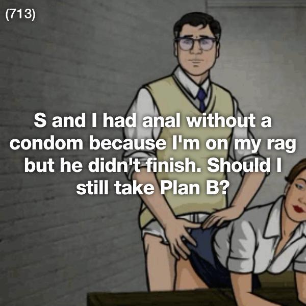 Dumb sex