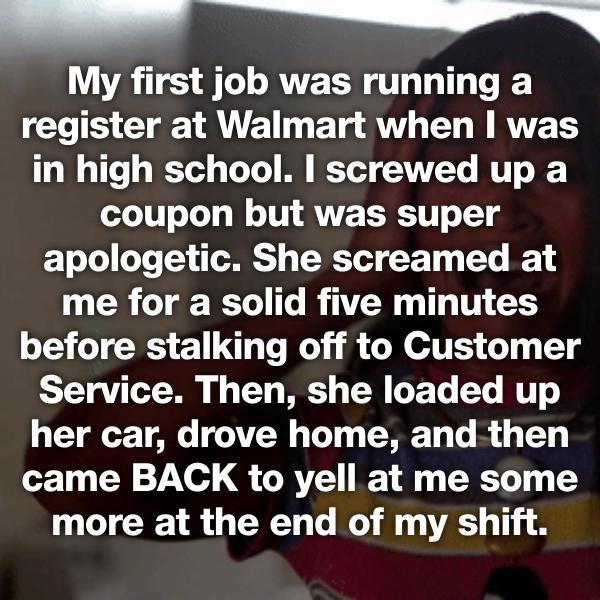 23 Employees Confess Their Most Unbelievable Retail Horror