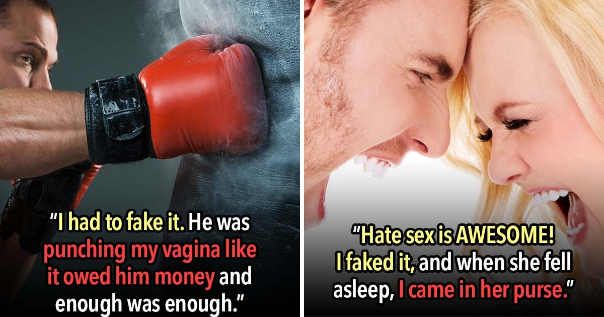 23 People That Faked An Orgasm And Have No Regrets