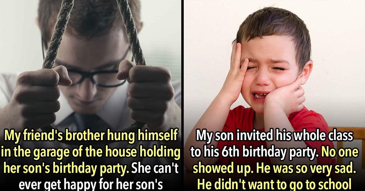 21 People That Had The Worst Birthdays Imaginable