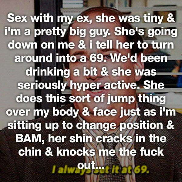 Sex stories that turn you on