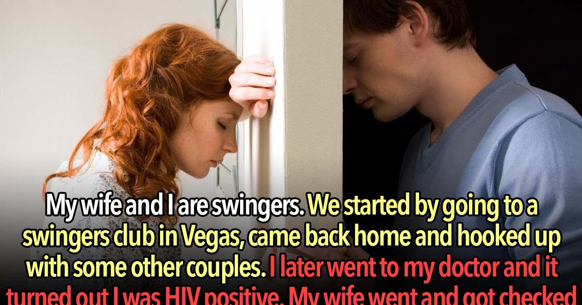 These 21 Swingers Confess Their Dirtiest Sexual Experiences