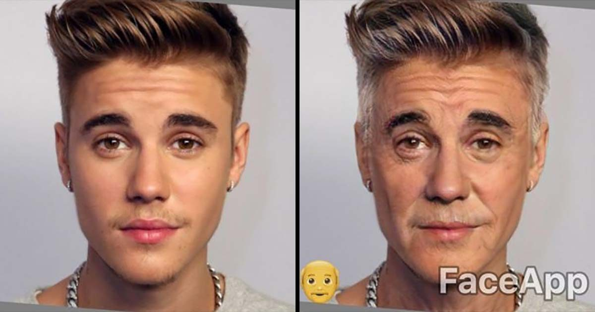 These 21 FaceApped Celebrities Will Make You LOL