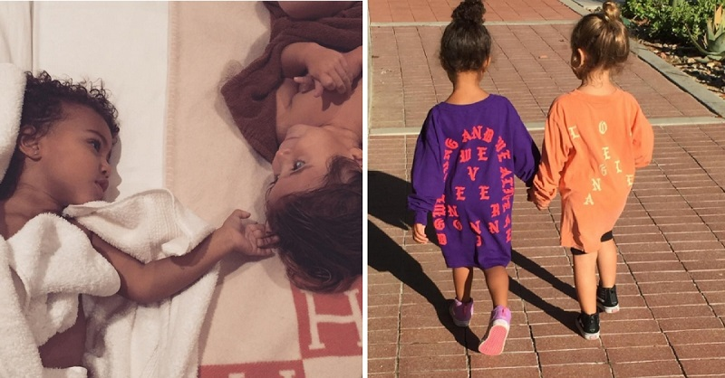 25 Pictures That Prove North and Penelope Are BFF Goals