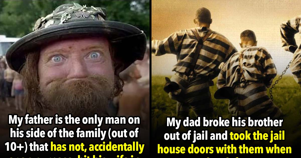 23 Of The Most Redneck Things That Have Ever Happened