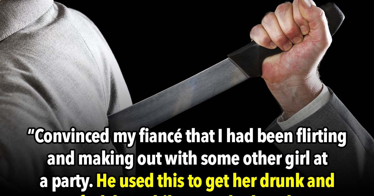 These 23 Scumbags Backstabbed Their Friends In The Most Unbelievable Ways