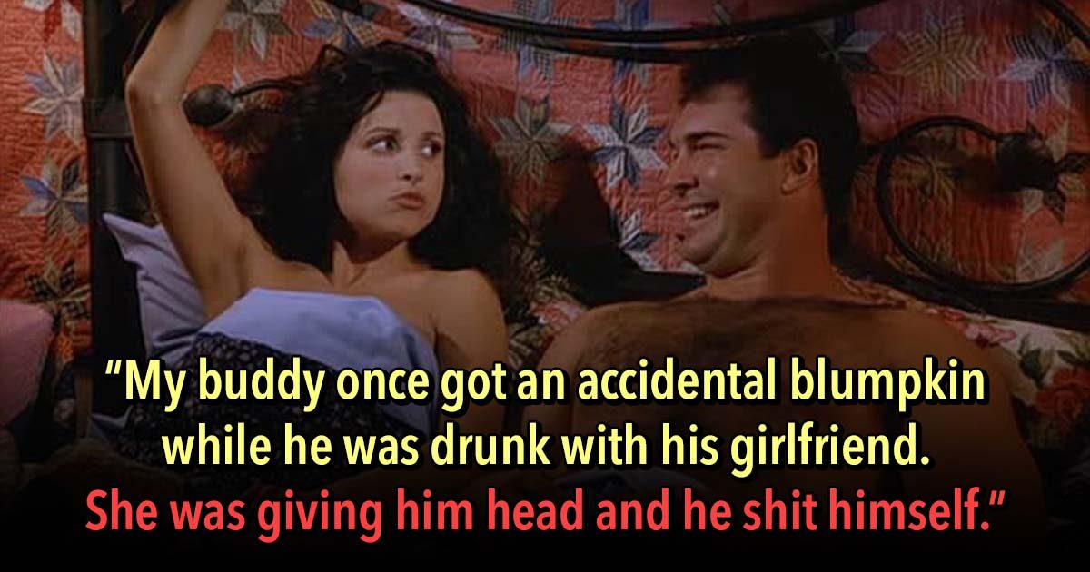 17 People That Actually Tried Joke Sex Moves