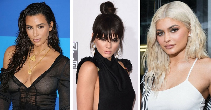 The Kardashian And Jenner's 7 Best Beauty Moments