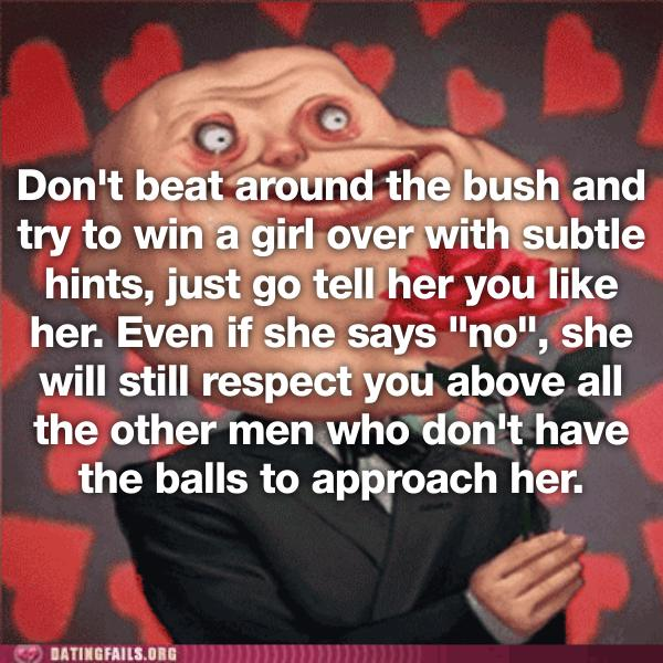 Best dating advice ever