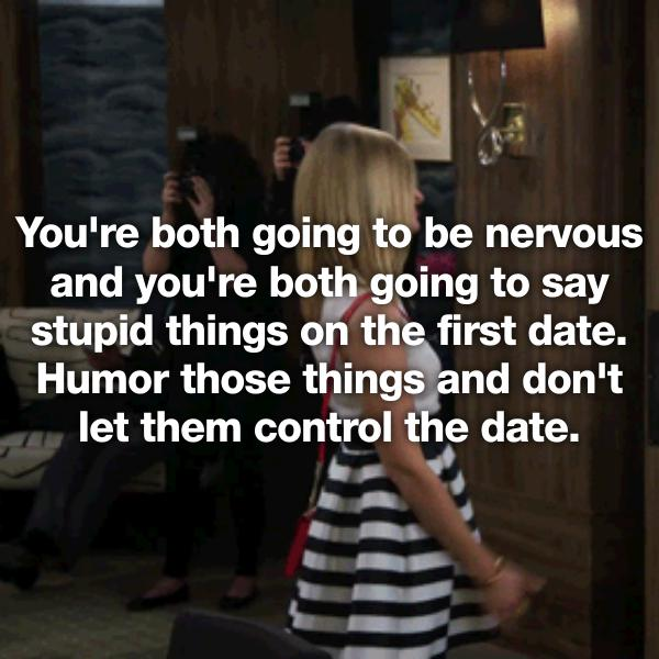 best dating advice youve ever received definition