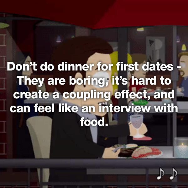 Best dating advice i ever got yahoo