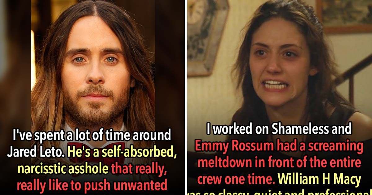 25 Little-Known Facts About Very Interesting Celebrities