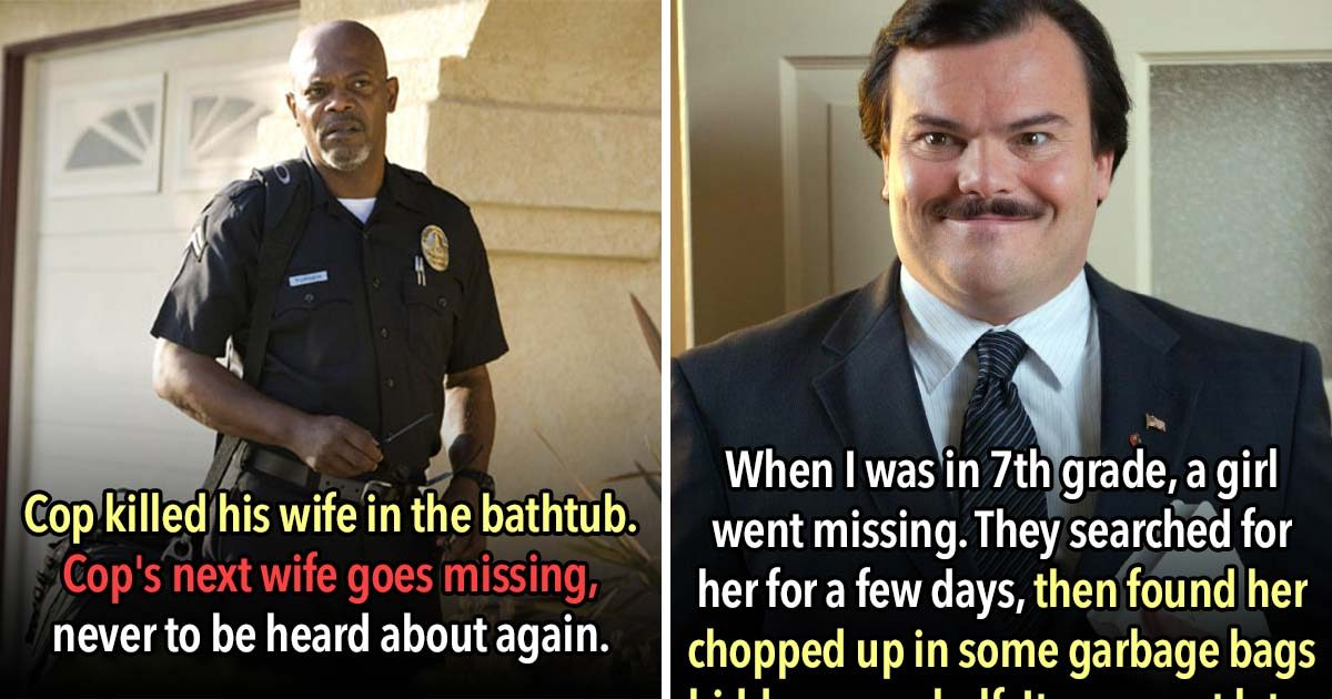23 Disturbing Small-Town Horror Stories
