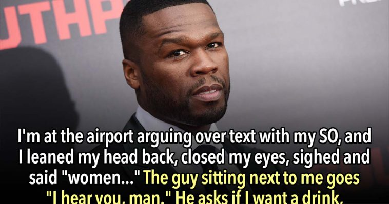 25 People Didn't Realize They Were Talking To Someone Famous