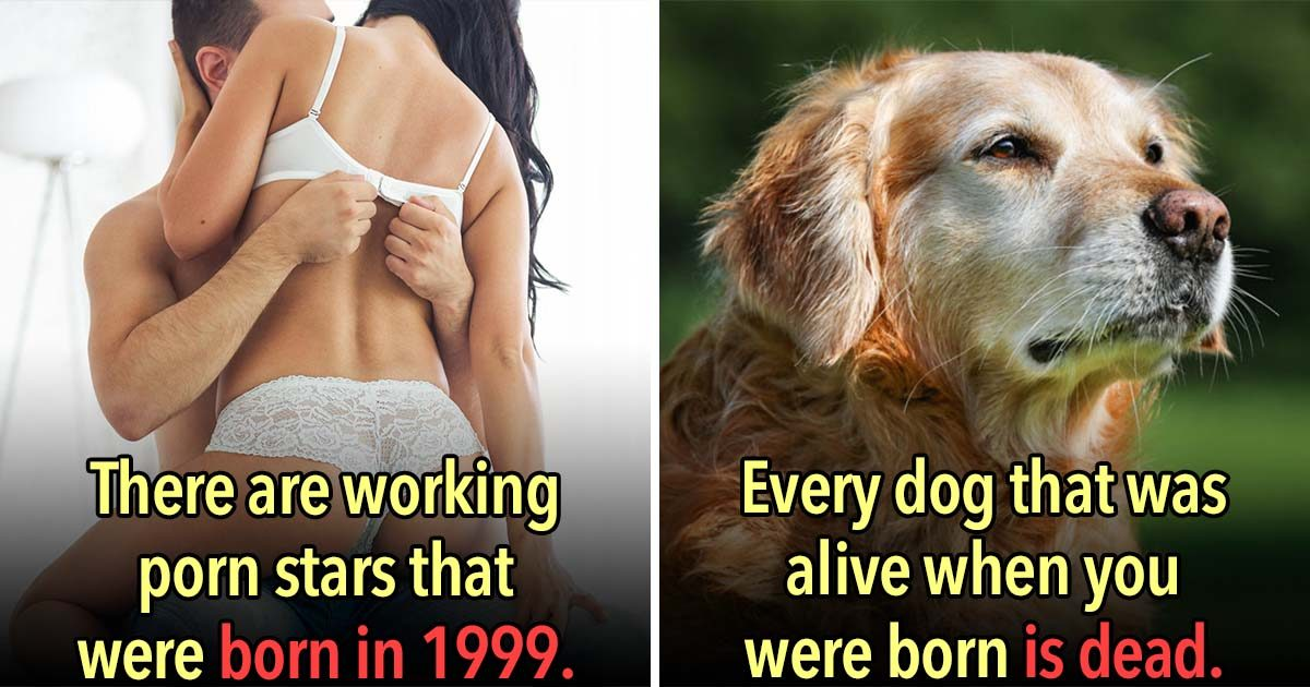 23 Facts That Prove Millennials Are Officially Old