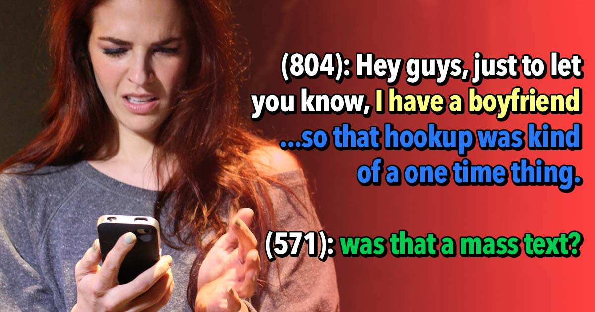What does it mean when a guy wants to hook up again