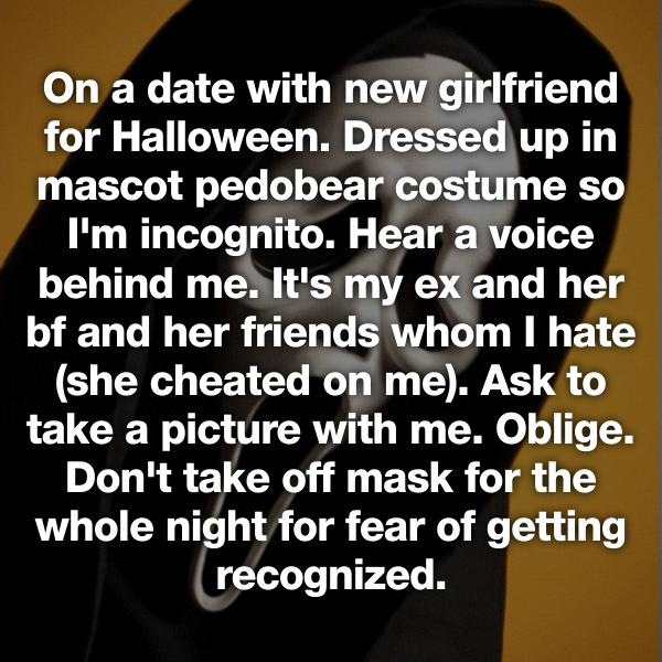 My ex my boyfriend hate friends How To