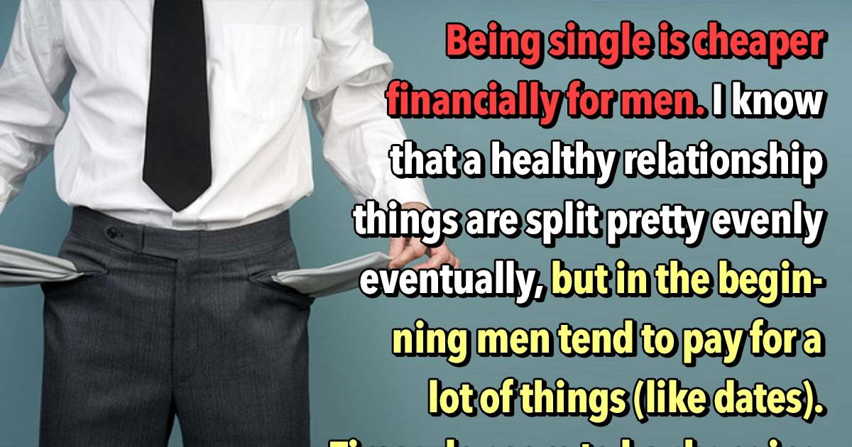 19 of the Best Advantages of Being Single