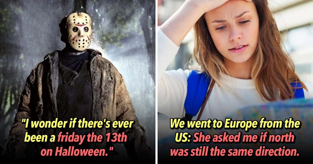 These 25 People Forgave their Significant Others for Saying Stupid Things