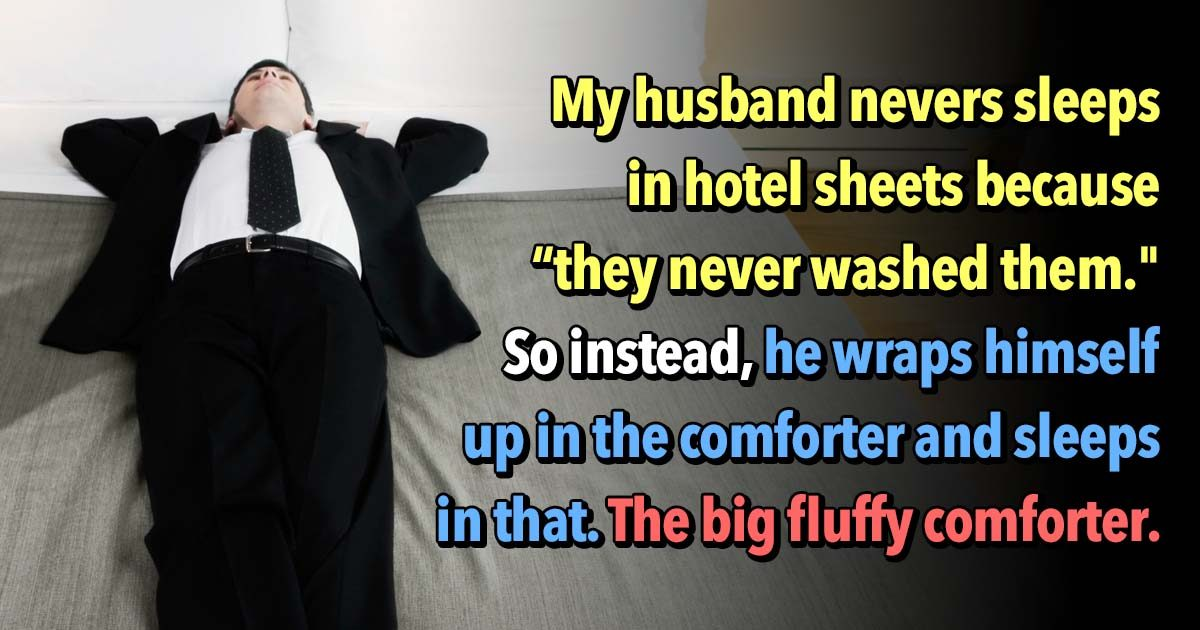 25 People Confess The Moment They Realized Their SO Was A Complete Idiot