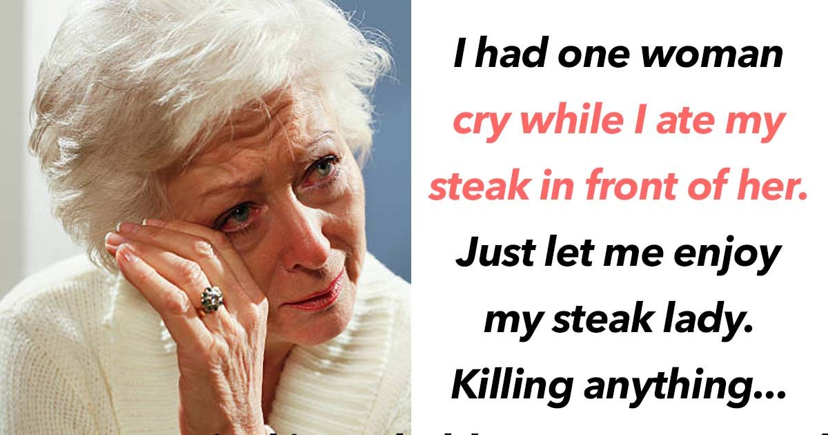 17 Horrible Encounters With Vegans