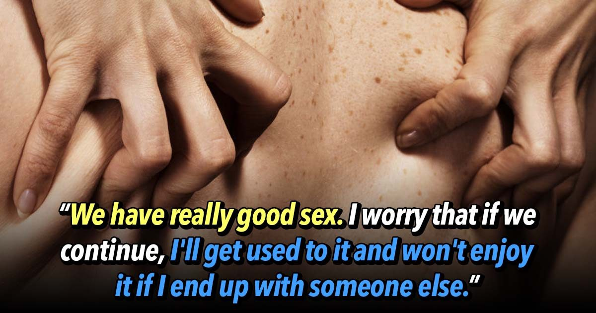 These 23 People Used These Ridiculous Reasons to Break Up with Their SO