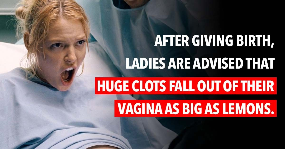 23 Gruesome Scientific Facts That Will Make You Squirm