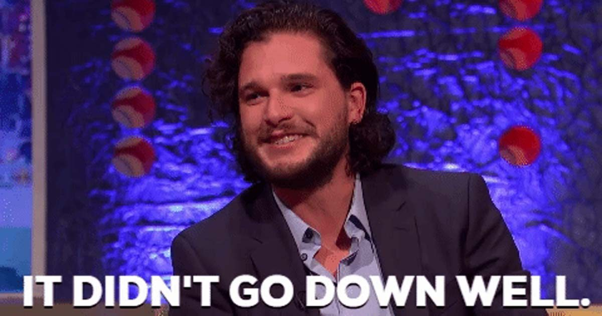 Kit Harington's Fiance Nearly Left Him After This Prank