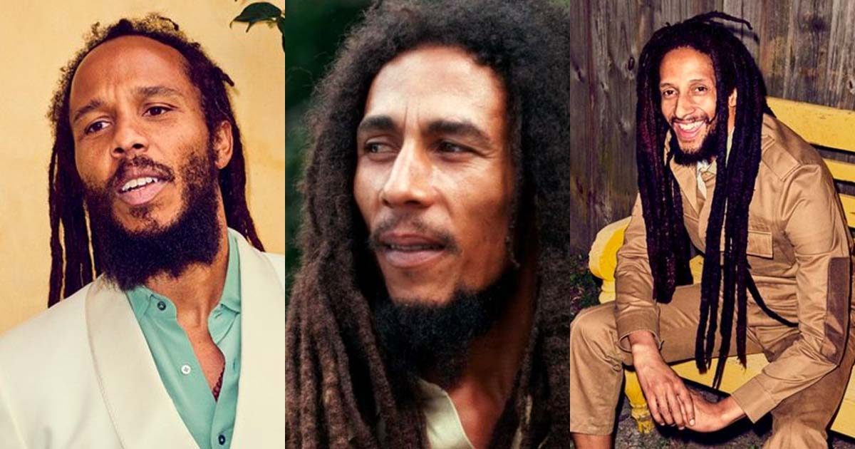 Bob Marley's Legacy Lives On in His Children