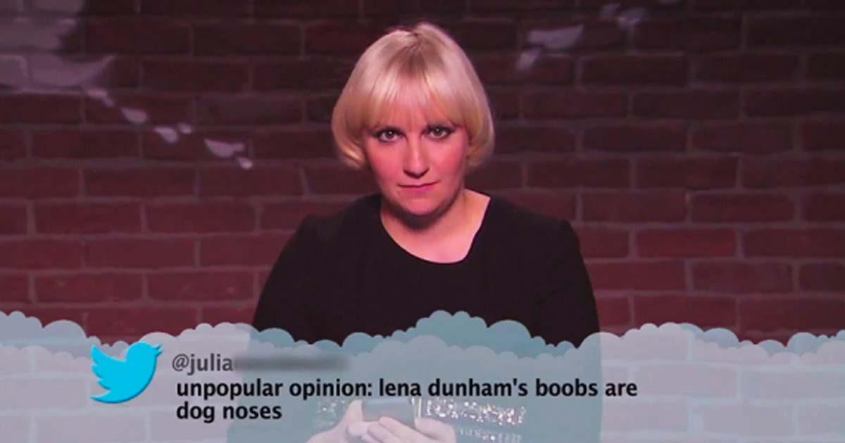 35 Best Celebrity Twitter Insults