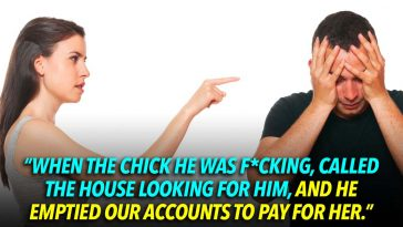 Scandalous Confessions From People Who've Had Friends With