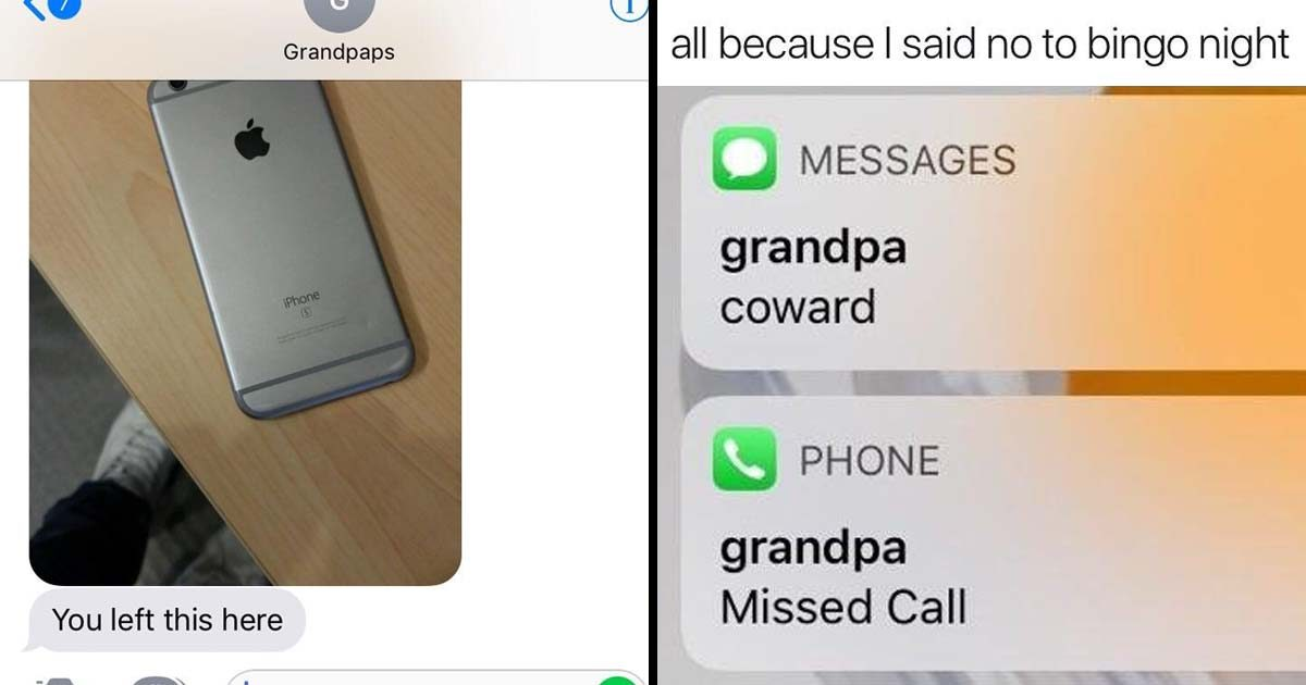 27 Times Old People Were Totally Out Of Touch With Social Media