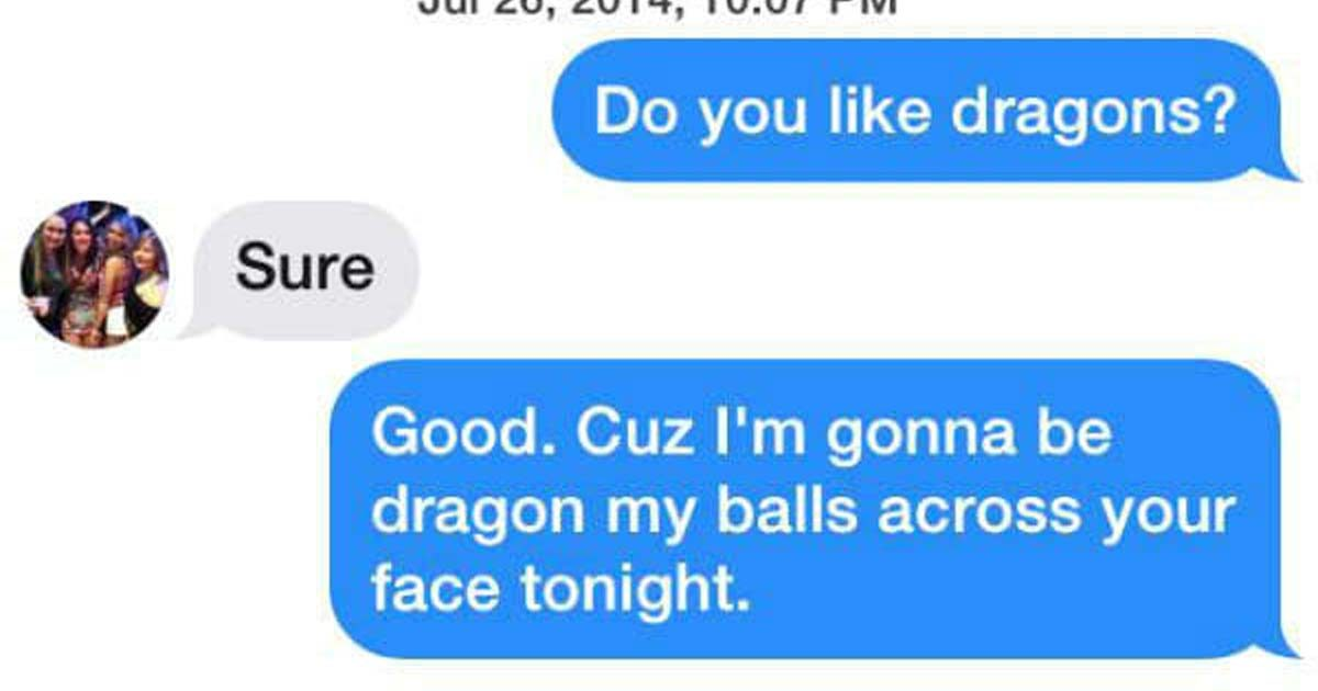 These 23 Losers Show You How NOT To Use Tinder