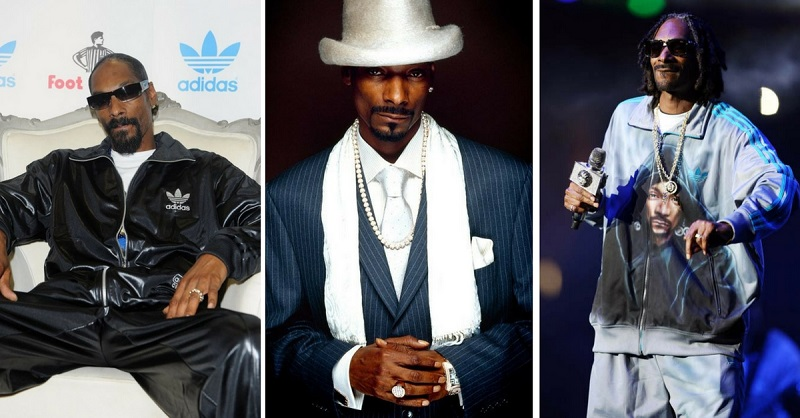 Snoop Dogg is the OG of Style (31 Pics)