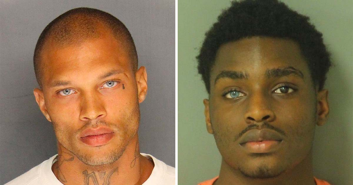 These Attractive Criminals Took Sexy Mugshots That Made Them Famous