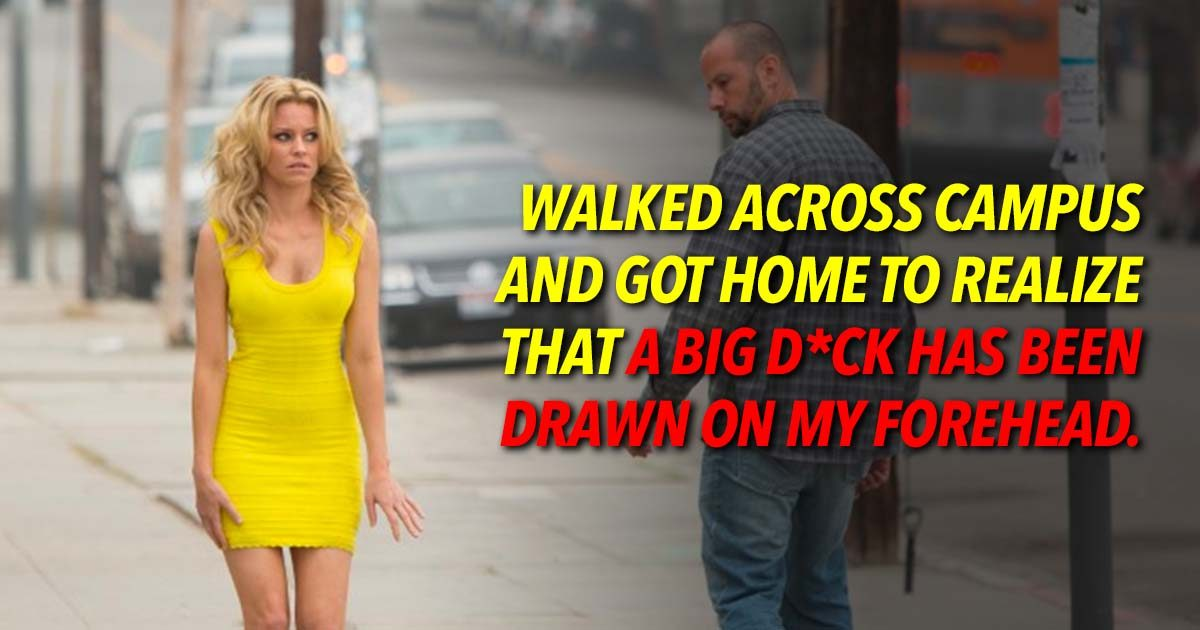 People Confess Their Most Embarrassing Walk of Shame Stories