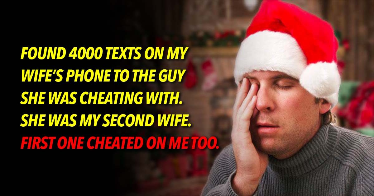 These People Had The Worst Christmas Experiences Ever