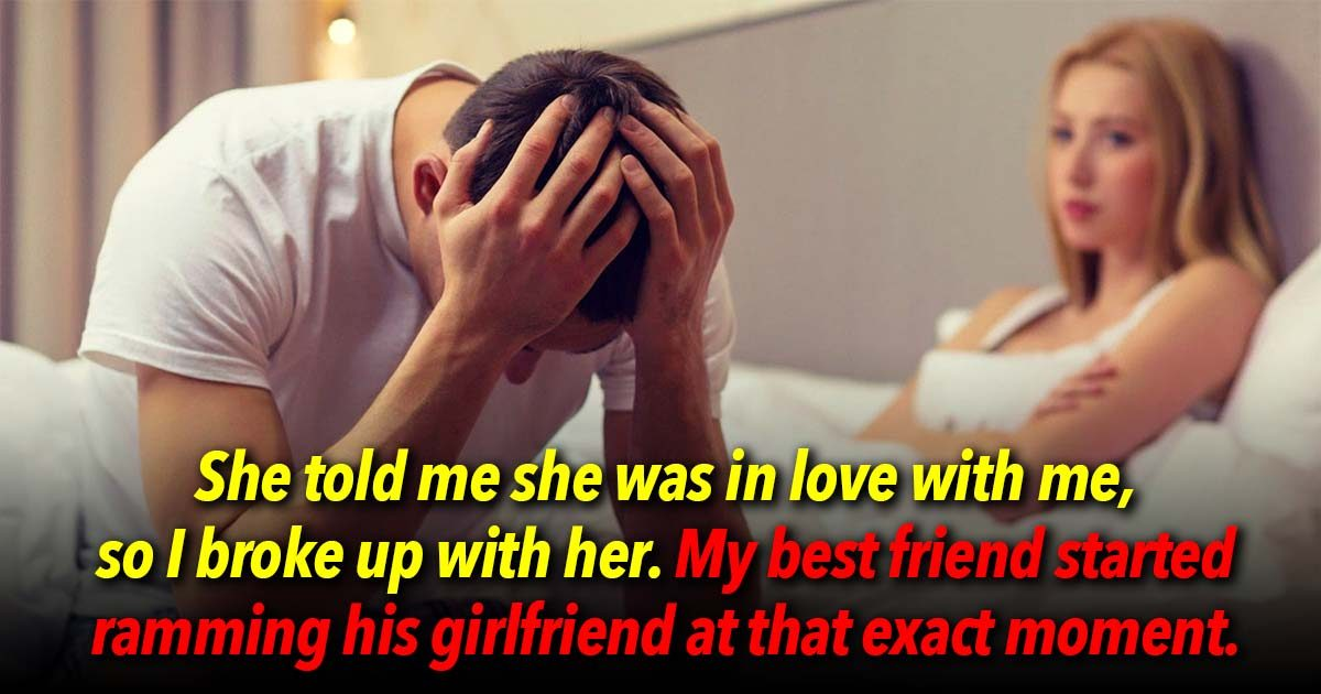 Scandalous Confessions From People Who've Had Friends With Benefits
