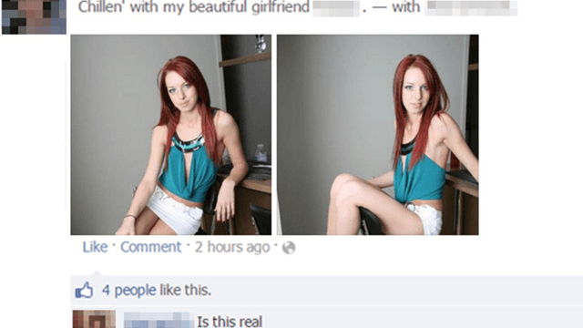 25 People Who Got Exactly What Was Coming To Them On Facebook